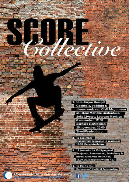 flyer score collective