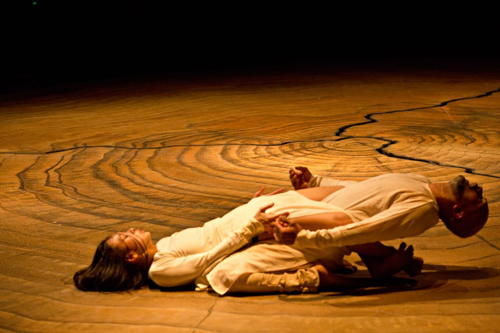 Akram Khan Until the Lions © Jean Louis Fernandez